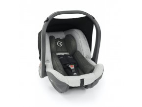 Oyster Capsule Infant autosedačka (i-Size), Tonic 2022