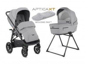 Inglesina Aptica XT Duo 2021 Horizon Grey bez podvozku