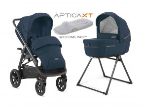 Inglesina Aptica XT Duo 2021 Polar Blue bez podvozku