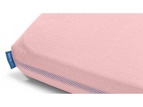 AEROSLEEP Prostěradlo 60x120 cm růžová