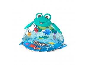 BABY EINSTEIN Deka na hraní Neptune Under the Sea Lights & Sounds™ 0m+