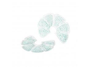 Gelové prsní obklady polštářky Akuku 2 ks