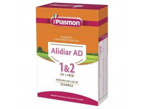 PLASMON Alidiar AD speciální počáteční mléko 350 g, 1m+