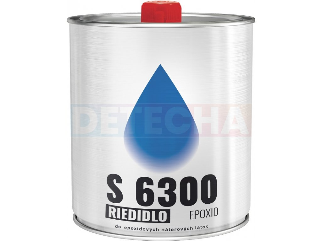 Chemolak Riedidlo S6300
