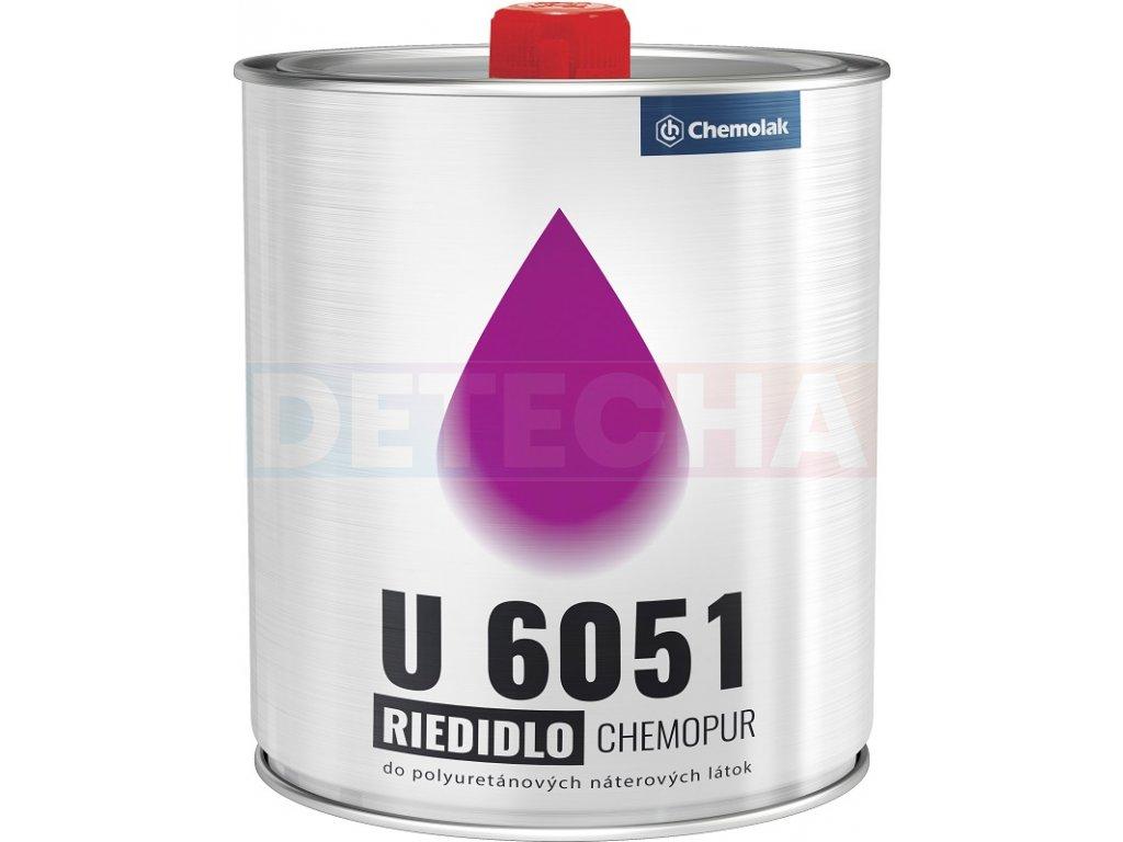 Chemolak Riedidlo U6051