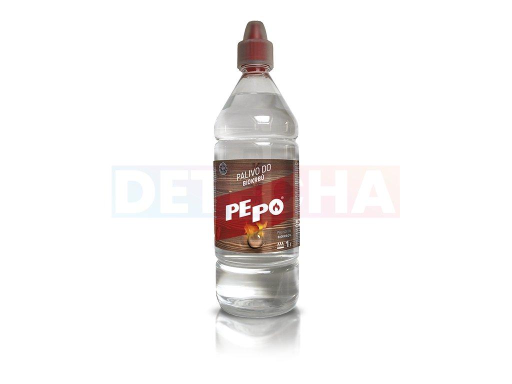 PE PO Palivo Do Biokrbov 1l