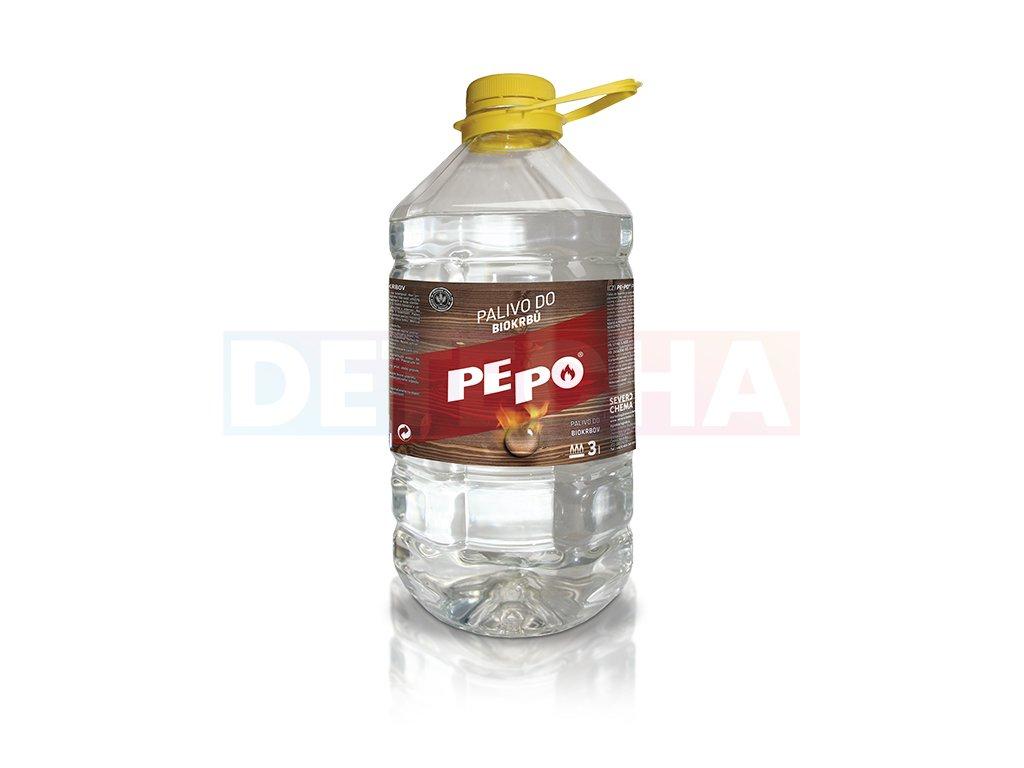 PE PO Palivo Do Biokrbov 3l