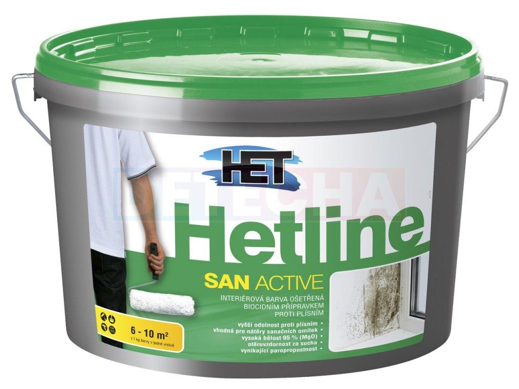 HET Hetline San Active