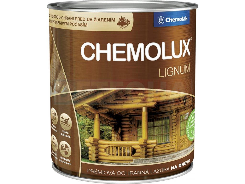 chemolak chemolux lignum