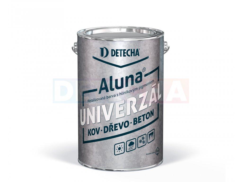 Detecha Aluna