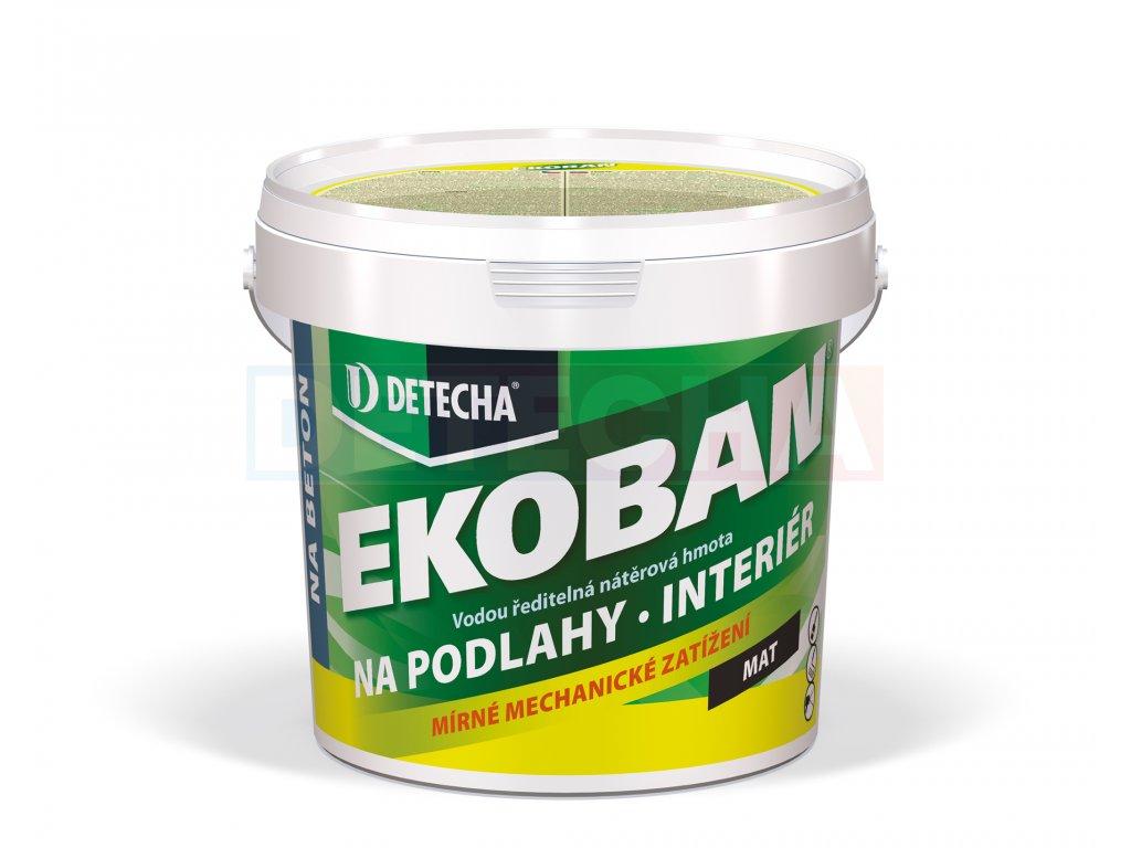 Detecha Ekoban 5 kg