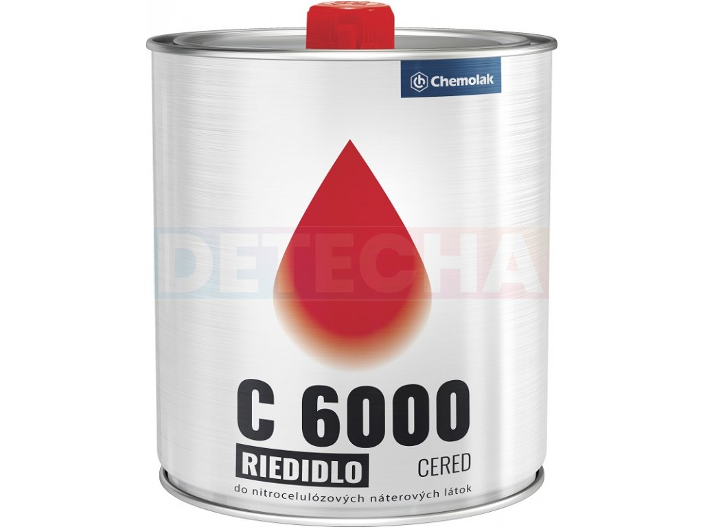 Chemolak Riedidlo C6000