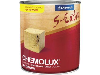 chemolak chemolux s extra