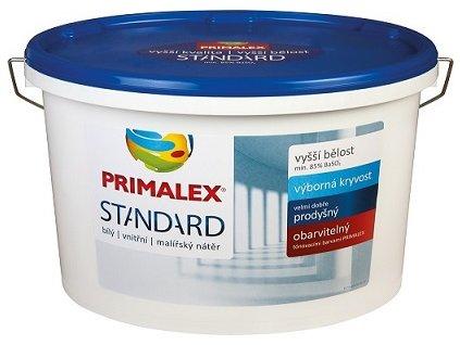 Primalex Standard (Hmotnosť 4 kg)
