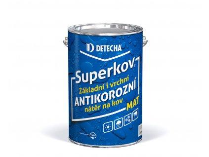 Detecha Superkov