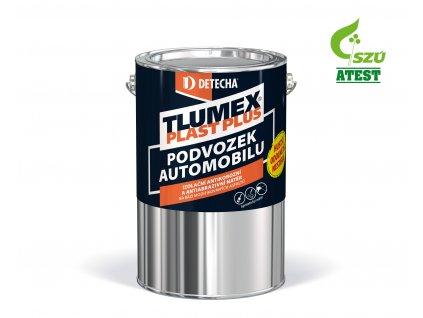 Detecha Tlumex plast plus