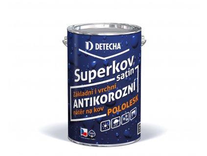 Detecha Superkov Satin