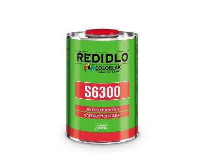 Colorlak Riedidlo S 6300 Riedenie Epoxidovych Farieb