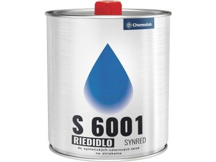 Chemolak Riedidlo S6001
