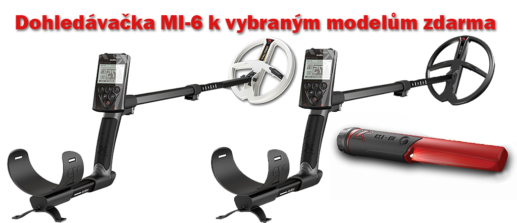 MI-6 zdarma