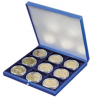 Kazety na mince - ostatní