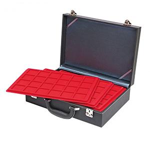 Mincovní kufry