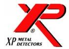 Detektory kovů XP