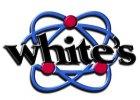 Detektory kovů Whites