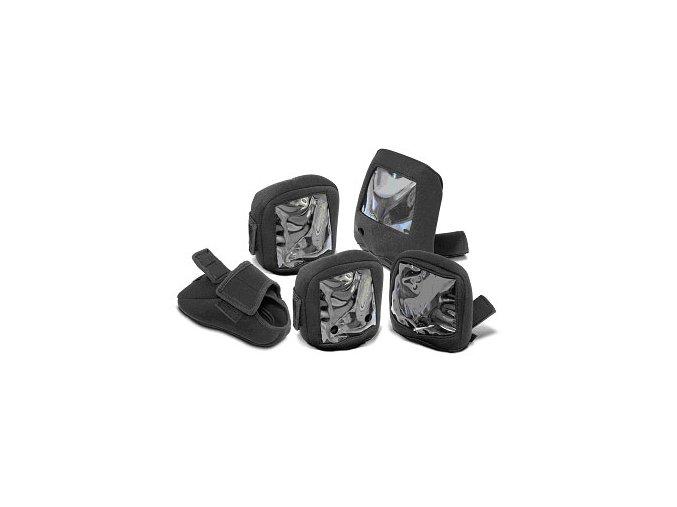 Kryt bateriového boxu T2,F70,F75 proti dešti