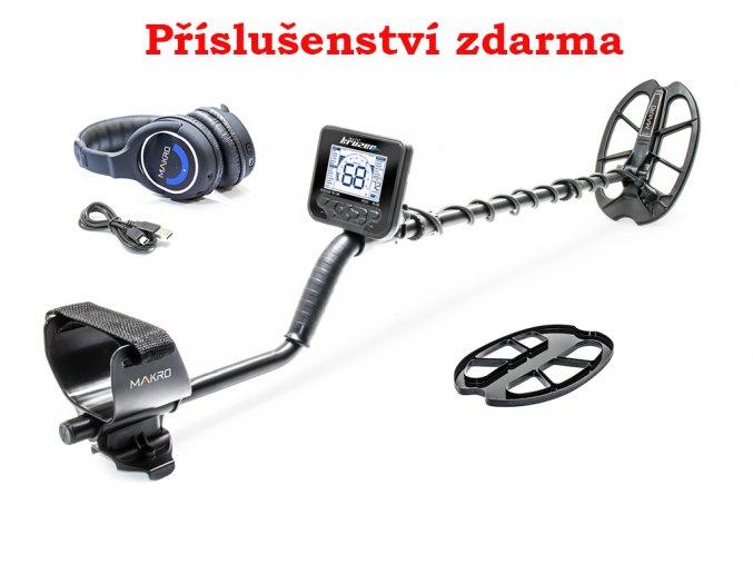 multi kruzer detector 5