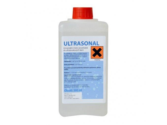 ultrasonal