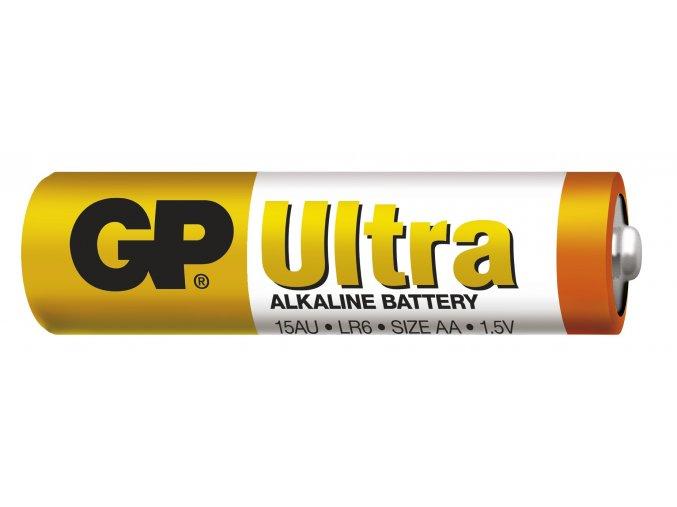 Alkalická baterie GP Ultra LR6 (AA)