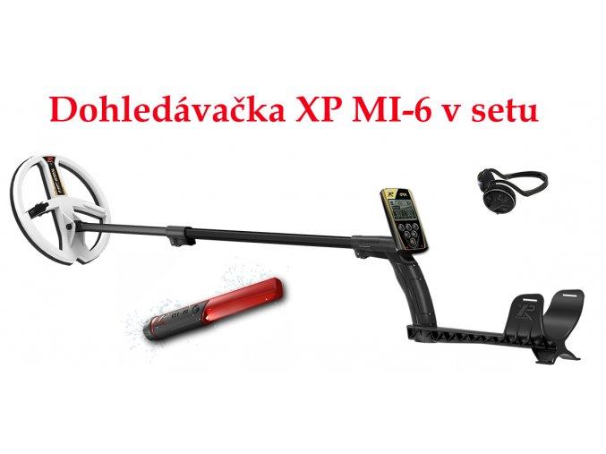 ORX 22 WSA mi6