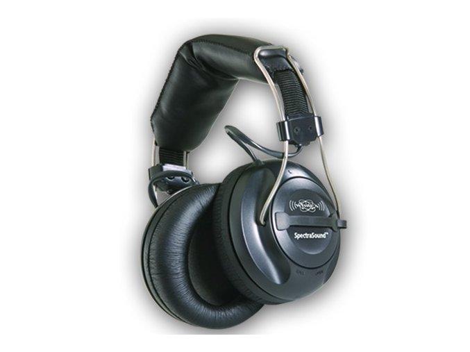 Bezdrátová sluchátka Whites Spectrasound
