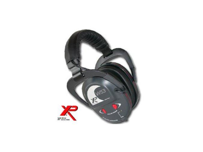 XP WS3 bezdrátová sluchátka