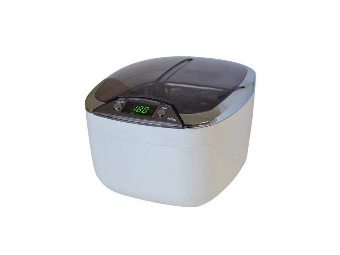Čistička ultrazvuková Geti GUC 851 0,85L