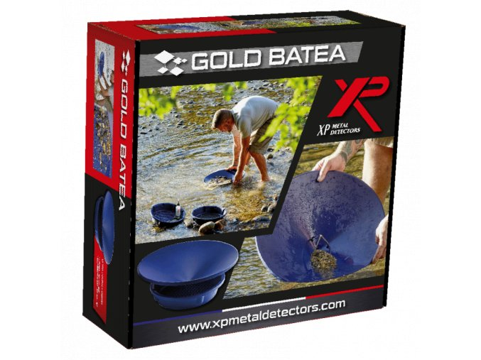 gp gold batea kit