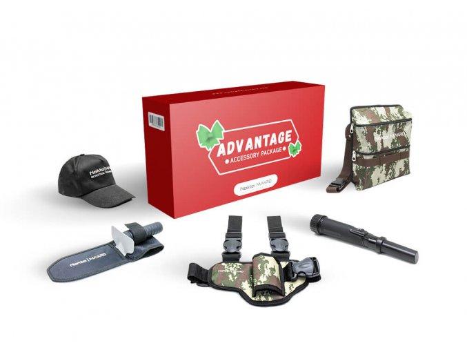 nokta makro advantage accessory package