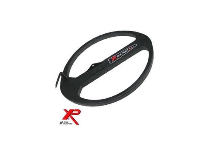 XP cívka 30x36cm 4,6kHz