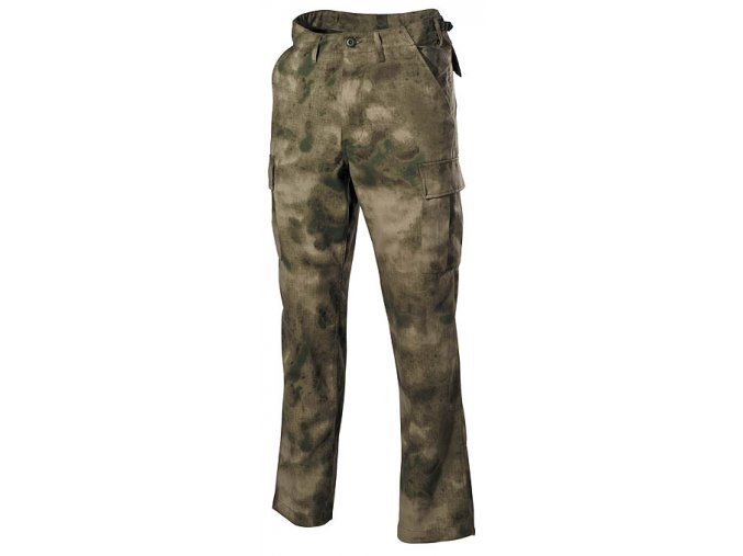 Kalhoty BDU HDT Camo