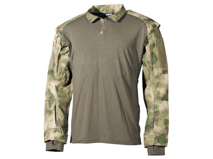 Taktické triko HDT Camo FG