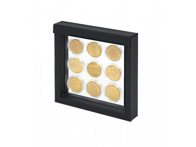 Prezentační rámeček NIMBUS 150 - Black