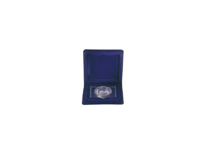 Etue na 1 minci, průměr 40 mm 2020