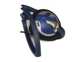 Sluchátka XP s regulací hlasitosti