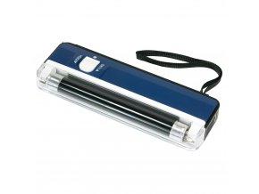 UV tester známek, bankovek, atd