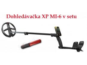 XP ORX 22 X35 mi6