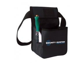 Bounty Hunter kapsa na nálezy