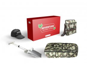 nokta makro adventure accessory package