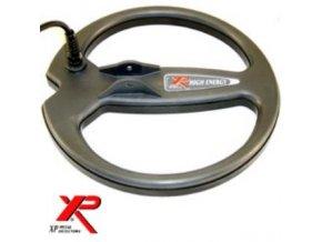 XP cívka 27cm 4,6kHz