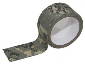 Maskovací lepící páska AT Digital 5 cm x 10 m